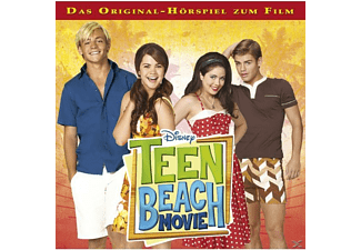 - Disney: Teen Beach Movie [CD]