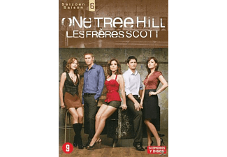 One Tree Hill - Seizoen 6 | DVD