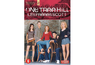 One Tree Hill - Seizoen 2 | DVD