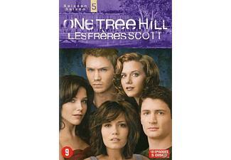 One Tree Hill - Seizoen 5 | DVD