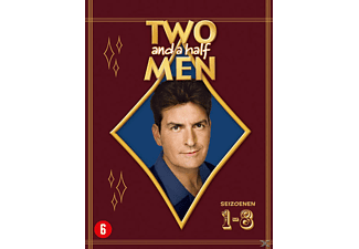 Two And A Half Men - Seizoen 1 t/m 8 | DVD