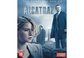 Alcatraz - The Complete Series | Blu-ray