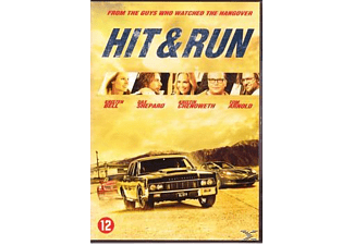 Hit & Run | DVD