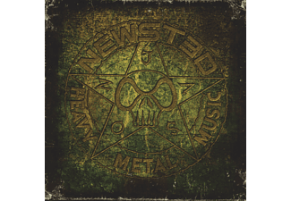 Newsted - Heavy Metal Music [CD]