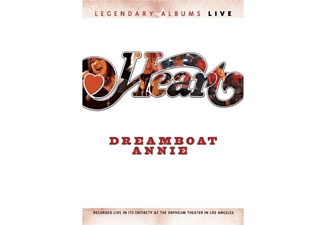 Heart - Dreamboat Annie - Live 2007 (DVD)