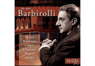 Sir John Barbirolli - John Barbirolli-A Portrait [CD]