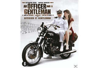 AN OFFICER AND A GENTLEMAN | Blu-ray