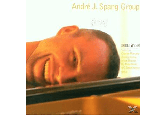 ANDRE  J.GROUP Spang - In Between - (CD)