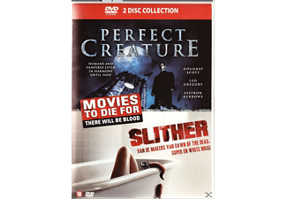 Perfect Creature/Slither | DVD