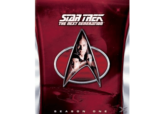 Star Trek Next Generation - Seizoen 1 | Blu-ray