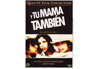 Y Tu Mamá También Quality Film Collection | DVD