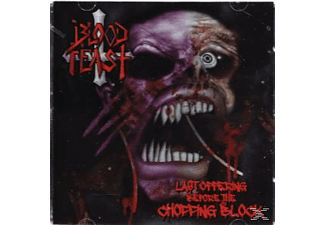 Blood Feast - Last Offering Before The Chopping Block [CD]