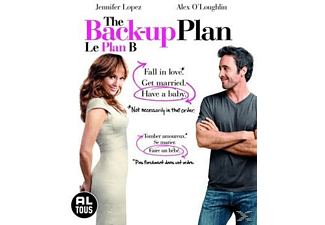 The Back-up Plan | Blu-ray