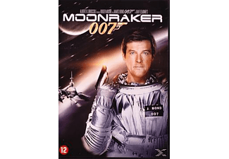 Moonraker | DVD