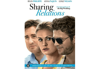 Sharing Relations | DVD