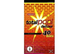 Erasure - Total Pop! The First 40 Hits - (CD + DVD Video)