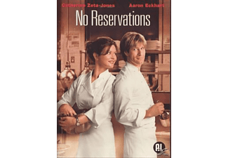 No Reservations | DVD