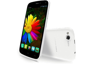 GENERAL MOBILE Discovery 4,7 inç Quad Core 1,2 GHz 4 GB Akıllı Telefon Beyaz