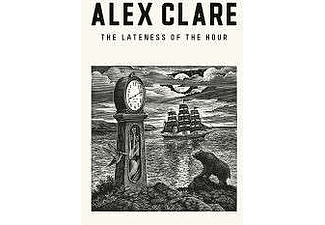Alex Clare - The Lateness Of The Hour (CD)
