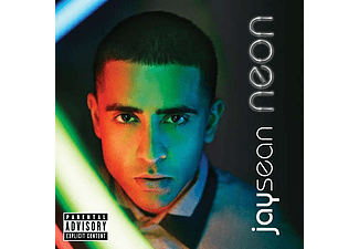 Jay Sean - Neon (CD)