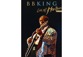 B.B. King - Live At Montreaux 1993 (DVD)