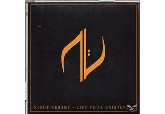 Night Verses - Lift Your Existence [CD]