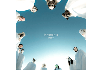 Moby - INNOCENTS [CD]