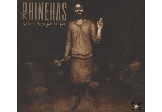 Phinehas - The Last Word Is Yours To Speak [CD]