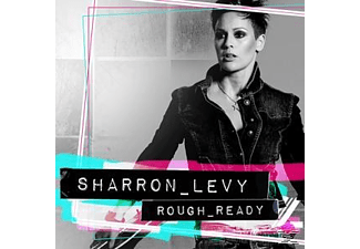 Sharron Levy - ROUGH READY [CD]