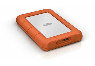 LACIE Rugged Mini 500GB 7200rpm