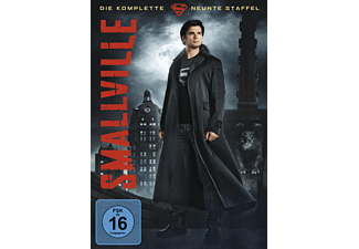 Smallville - Staffel 9 [DVD]