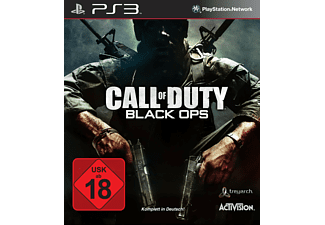 ARAL Call of Duty: Black Ops Playstation 3