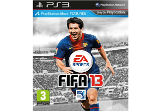 ARAL Fifa 2013 Play Station 3