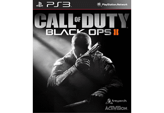 ARAL Call of Duty: Black Ops 2 Play Station 3