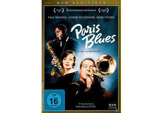 Paris Blues (KSM Klassiker) [DVD]