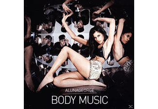 Alunageorge - Body Music [CD]