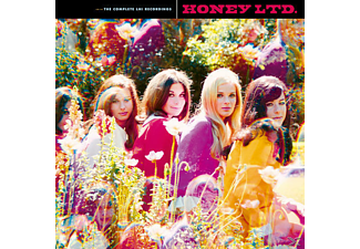 Honey Ltd. - The Complete Lhi Recordings [CD]