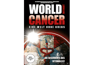 WORLD WITHOUT CANCER - EINE WELT OHNE KREBS [DVD]