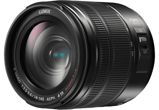 PANASONIC H-FS 14-140MM F/3.5-5.6