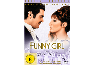 Funny Girl (Special Edition) - (DVD)