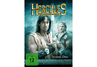 Hercules - Season 3 DVD-Box [DVD]