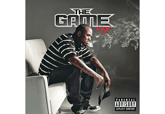 The Game - Lax (New Version) [CD]