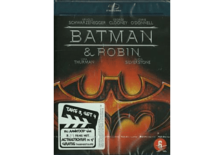 Batman + Robin | DVD