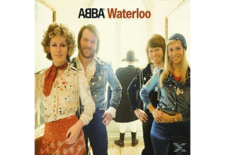 Abba - Waterloo [CD]