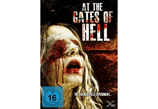At The Gates Of Hell [DVD]
