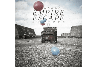 Empire Escape - Colours (+Download) [Vinyl]