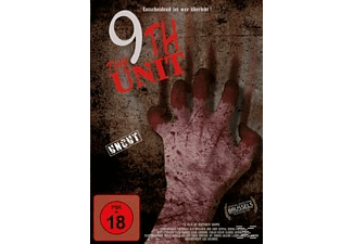 The 9th Unit (Uncut) [DVD]