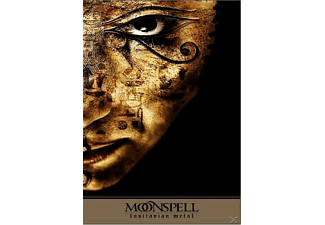 Moonspell - Lusitanian Metal - (DVD)
