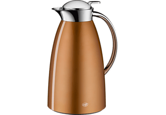 ALFI Isolierkanne Gusto Liquid Copper 1,0L Isolierkanne