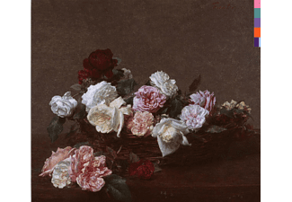 New Order - Power, Corruption & Lies (Collector's Edition) [CD]